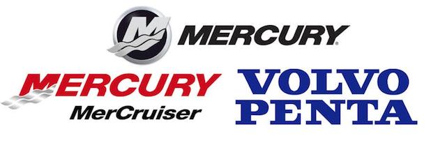 Mercruiser  , Volvo Penta