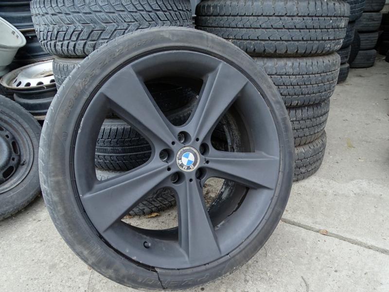 Джанти за BMW X6
