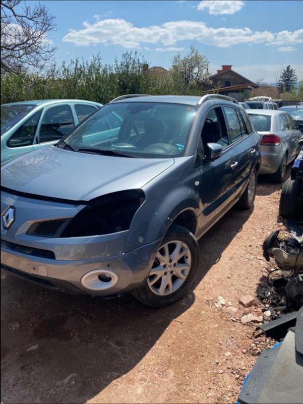 Renault Koleos 2.0dci 4x4