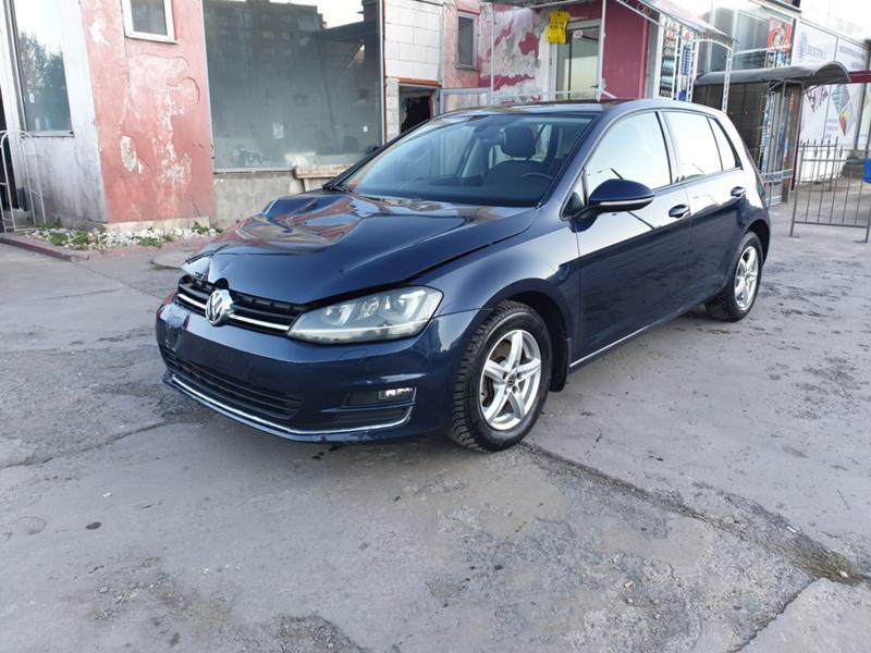 VW Golf 1.6TDI.105ks .Sport Edition.204000.КМ