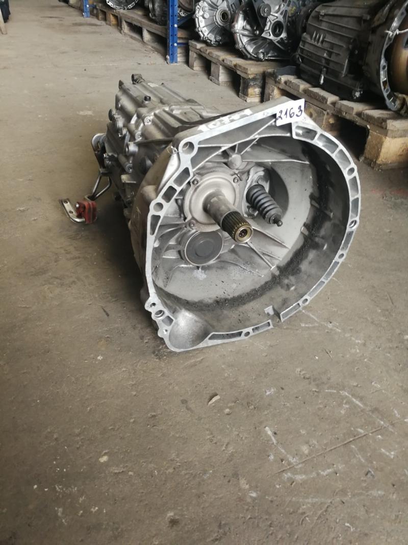 6 Степенна ръчна скоростна кутия BMW E90 E92 - 3.0d 231-245cv реф.номер 2163