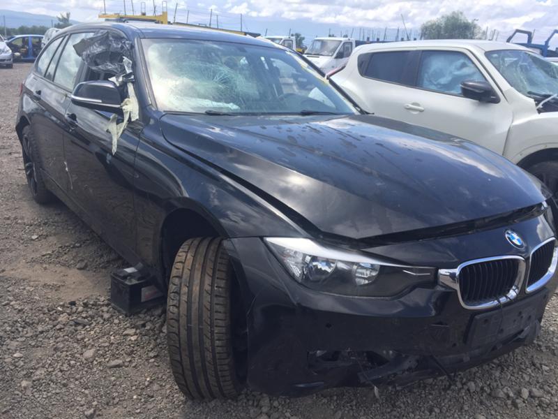 BMW 316 D/116hp/N47D20C