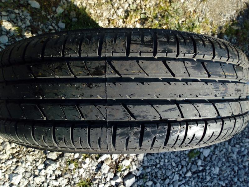 Гуми с джанти Bridgestone 195/60R16