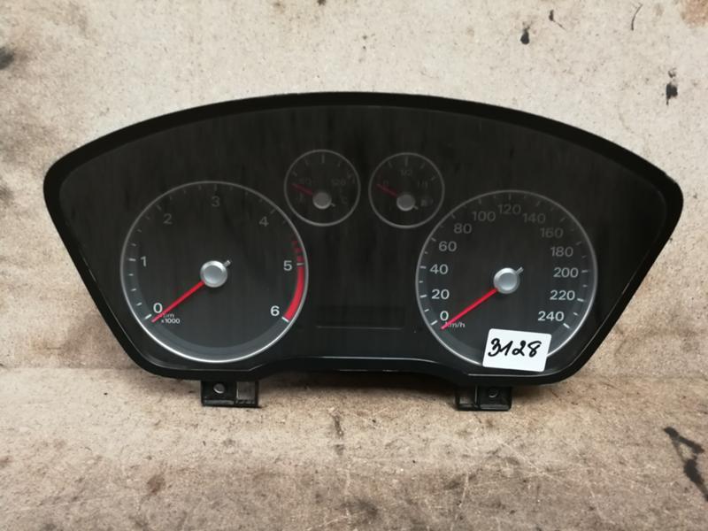 Километраж Ford Focus  2004-2007 продуктов код 3M5F10841B реф.номер 3128