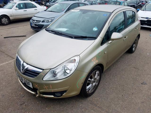 Opel Corsa D 1.4I 16V