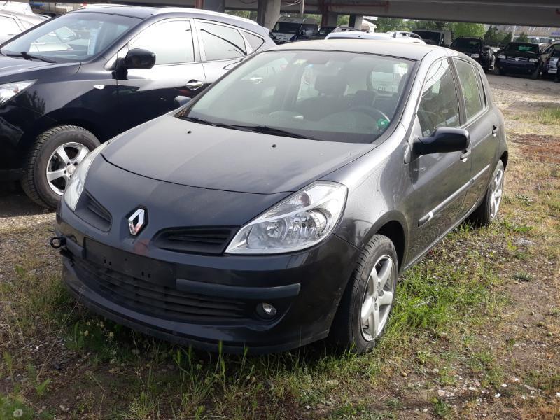 Renault Clio 1.5dci 86