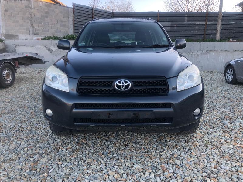 Toyota Rav4 2.2 136кс, снимка 3