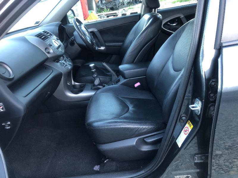 Toyota Rav4 2.2 136кс, снимка 12