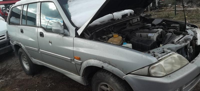 Daewoo Musso 3.2 бензин НаЧасти