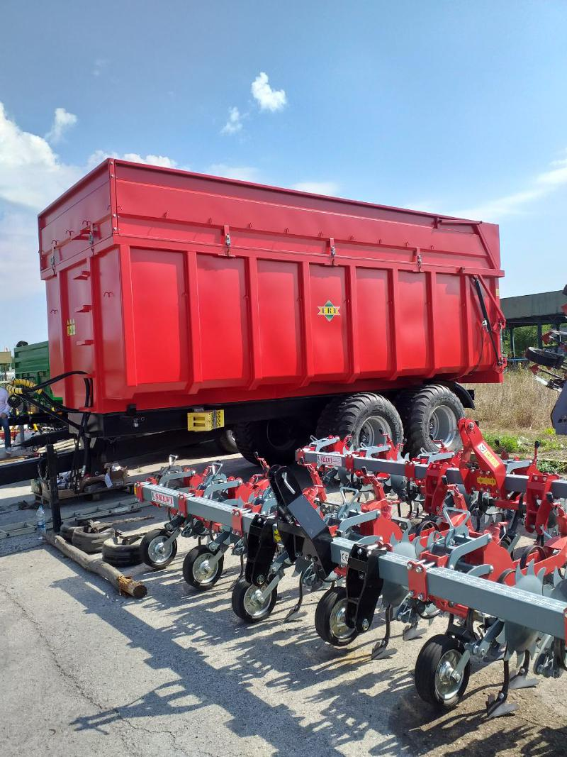 За трактор Други ERT, снимка 3