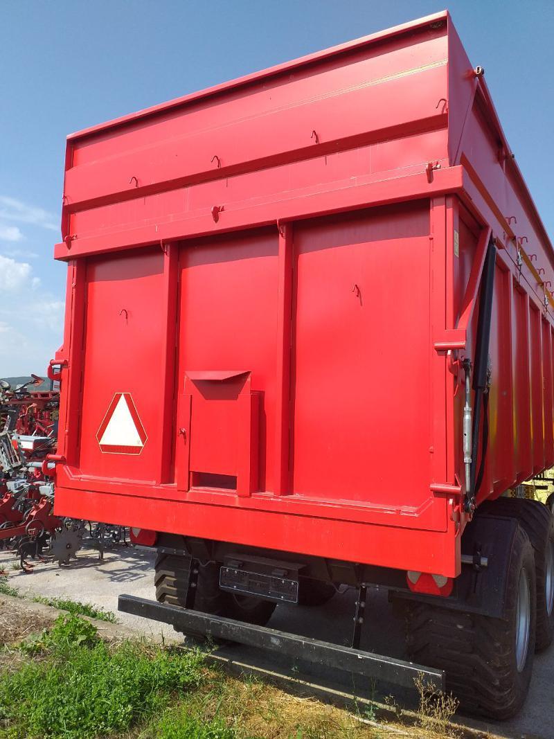 За трактор Други ERT, снимка 11
