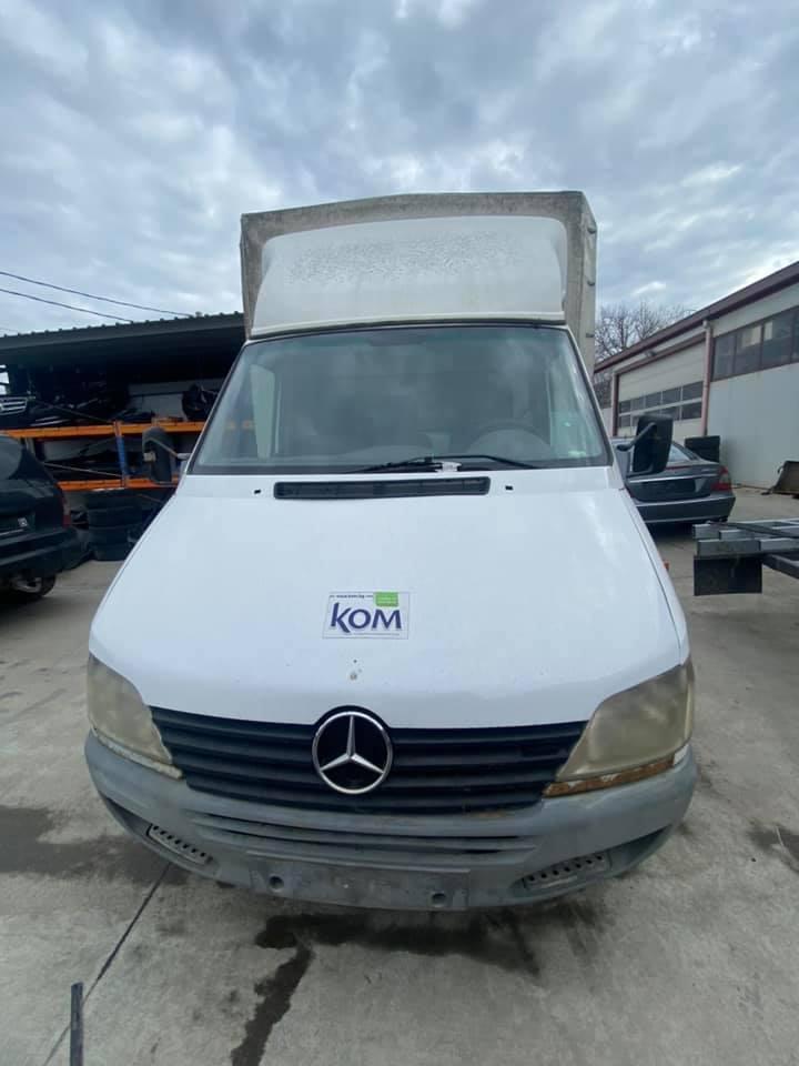 Mercedes-Benz Sprinter 311 311 CDI