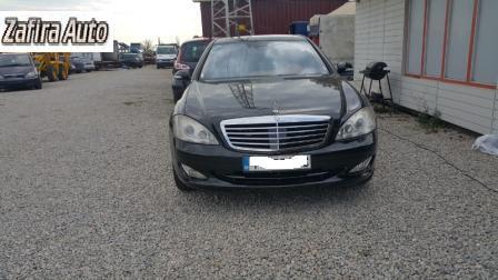 Mercedes-Benz S 420 4.2 DIESEL
