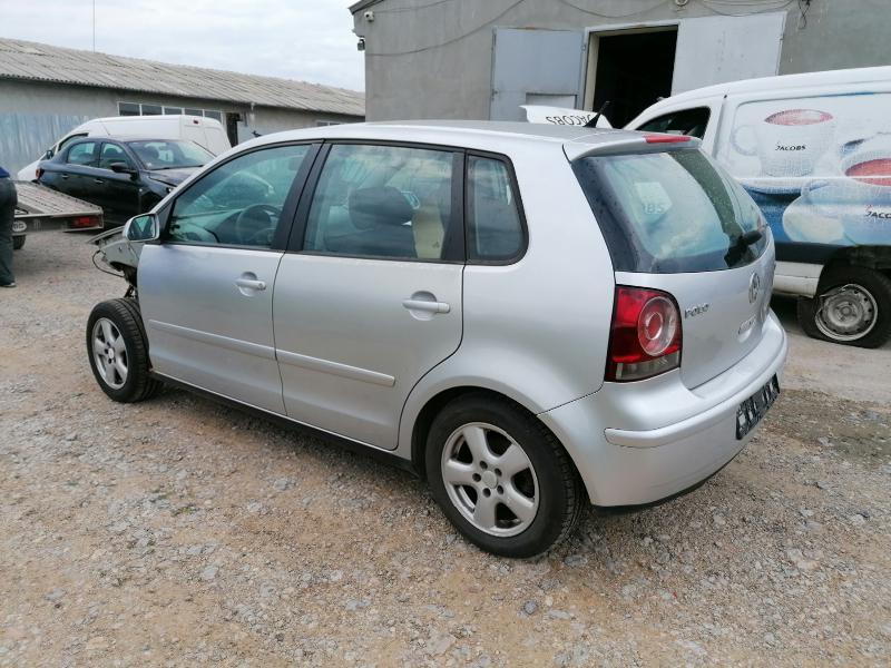 VW Polo 1.4FSI