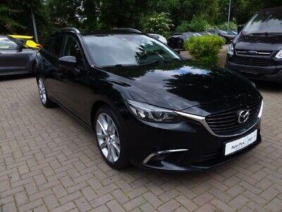 Mazda 6 2.2D НА ЧАСТИ