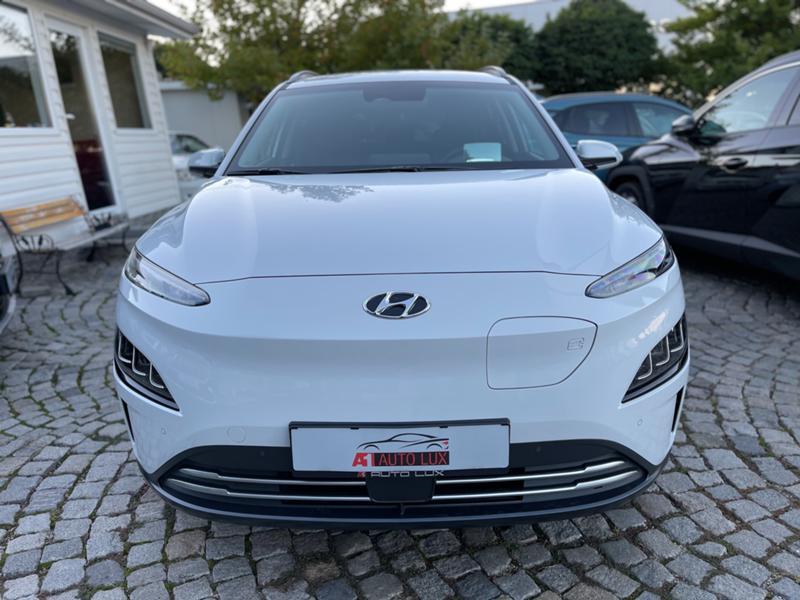 Hyundai Kona Electric/Модел 2021г./64kв.ч./Premium