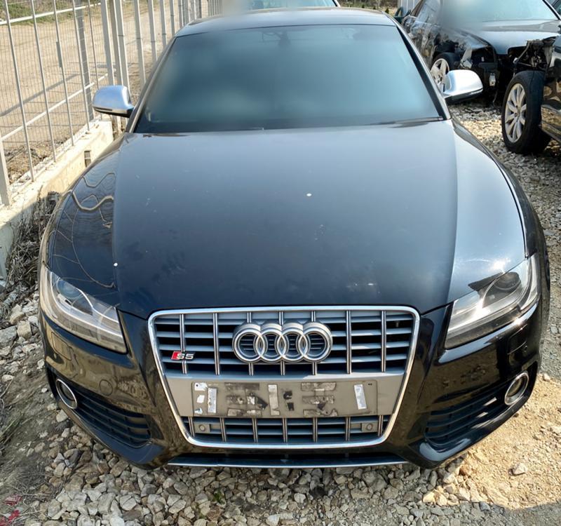 Audi A5 4.2fsi sline 3.0tdi
