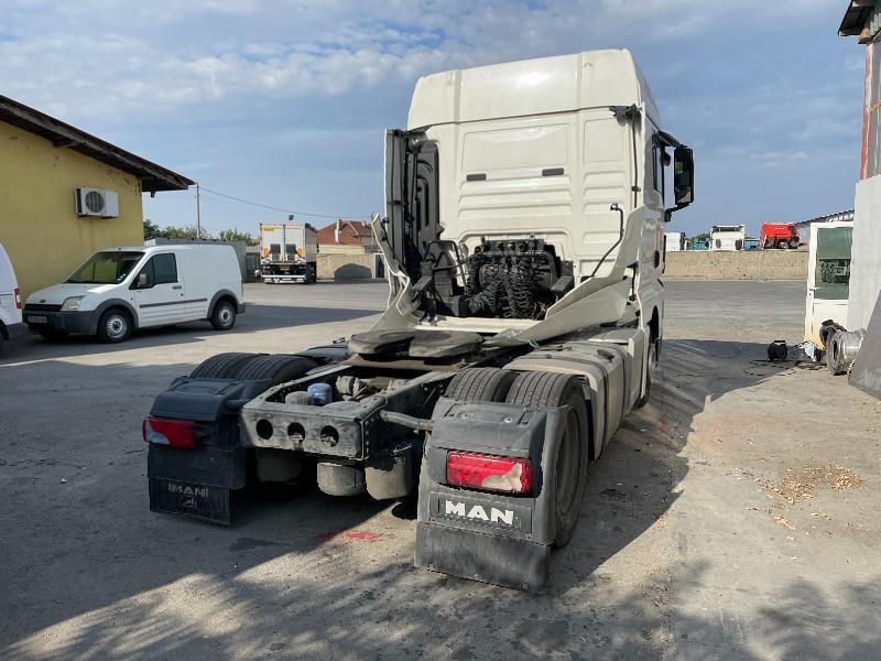 Man Tgx 440 Евро 6, снимка 3