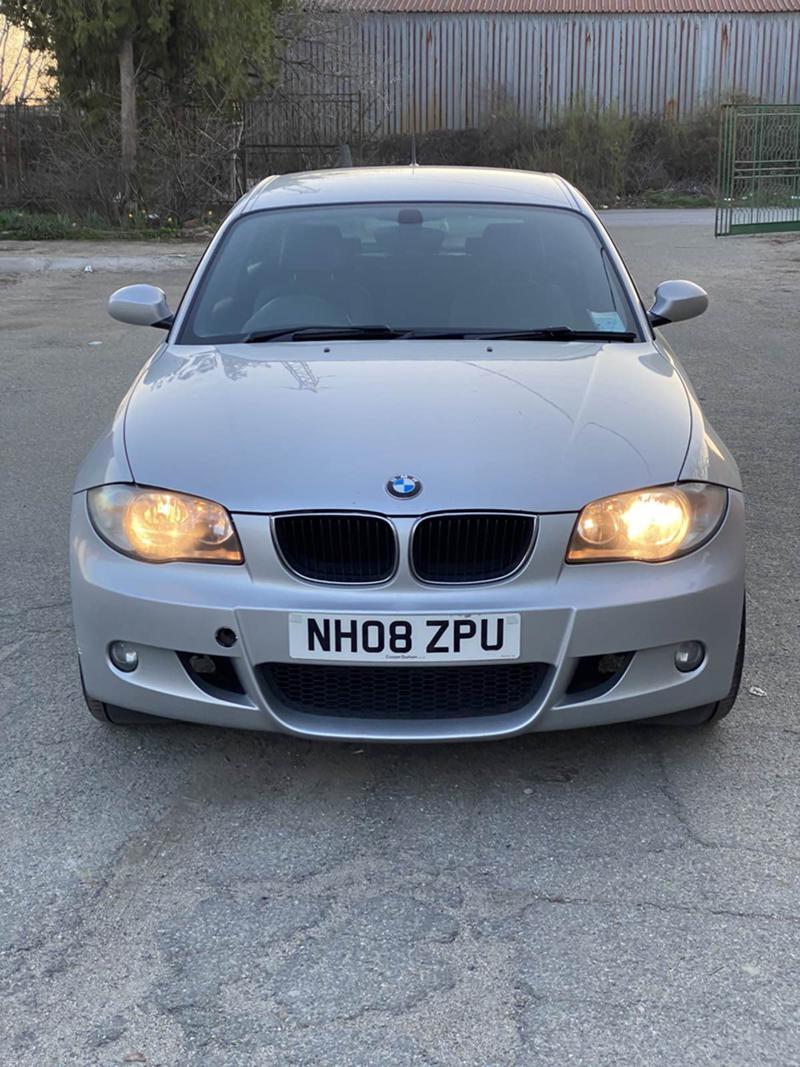 BMW 120 Д купе