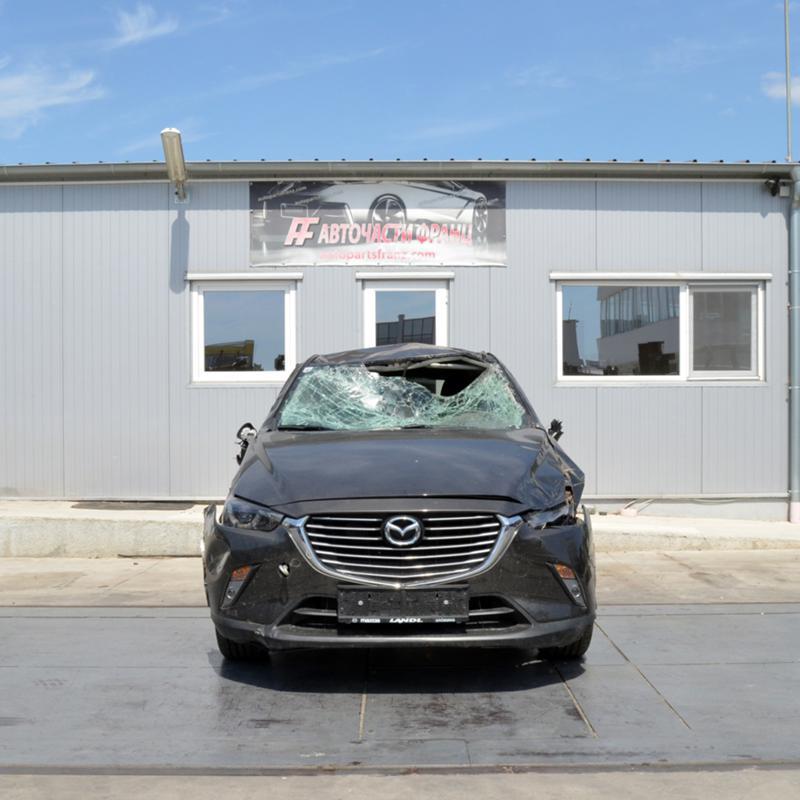 Mazda СХ-3