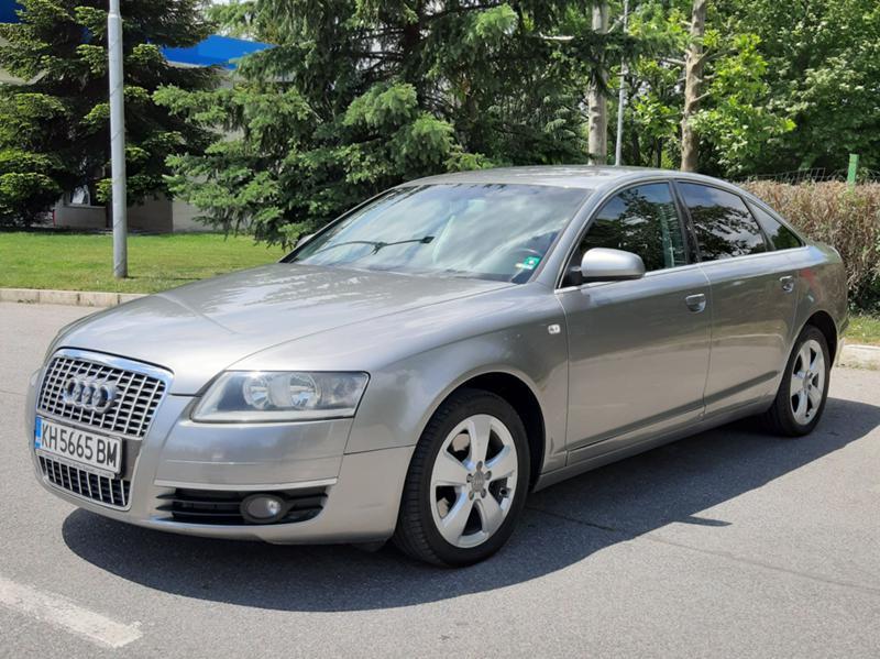 Audi A6 2.0 TDI *** evro4