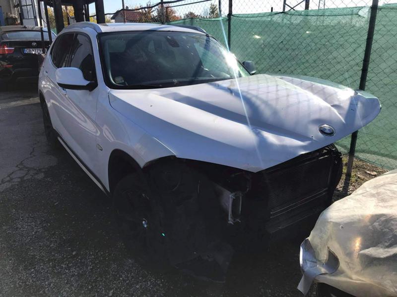 BMW X1 2.8i  xdrive, снимка 3