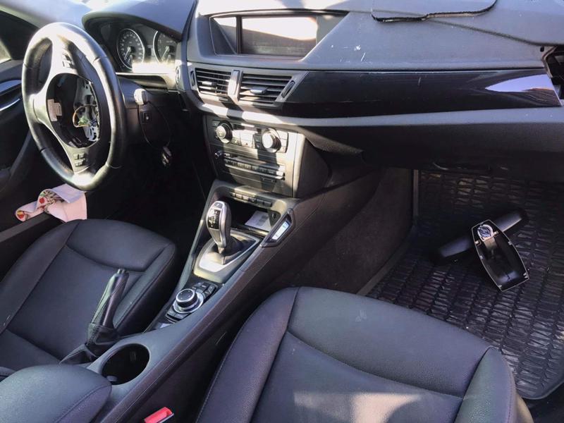 BMW X1 2.8i  xdrive, снимка 5