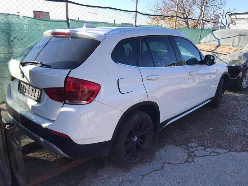 BMW X1 2.8i  xdrive, снимка 1