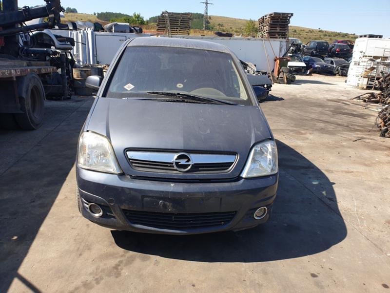 Opel Meriva 1.7 cdti 101 к.с.