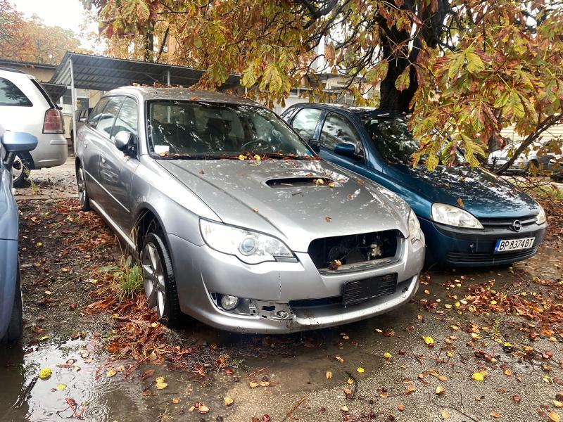 Subaru Legacy 2.0TDI, снимка 1