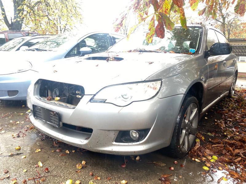 Subaru Legacy 2.0TDI, снимка 2