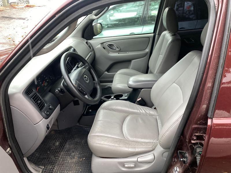 Mazda Tribute 3.0i GAZ, снимка 8
