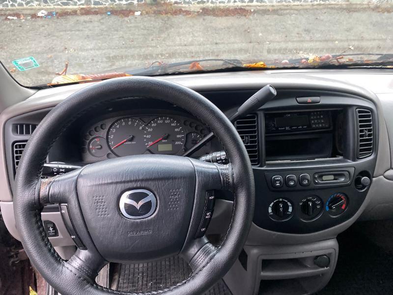 Mazda Tribute 3.0i GAZ, снимка 7