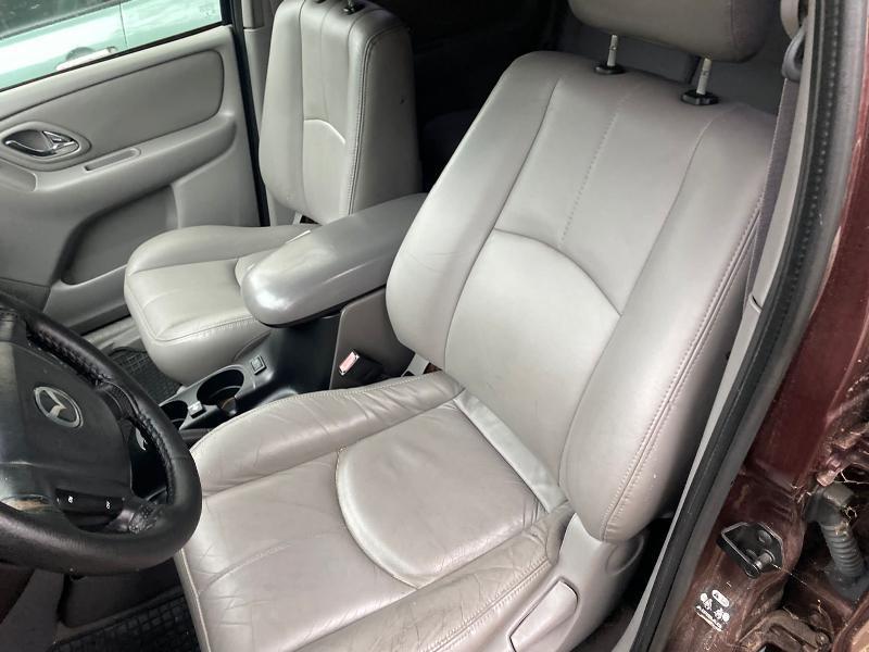 Mazda Tribute 3.0i GAZ, снимка 10