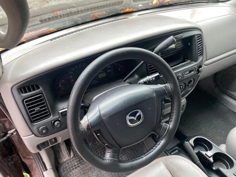 Mazda Tribute 3.0i GAZ, снимка 6