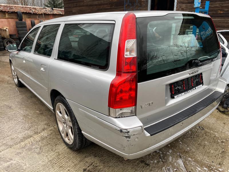 Volvo V70 2.4-D5 на части !!!, снимка 3