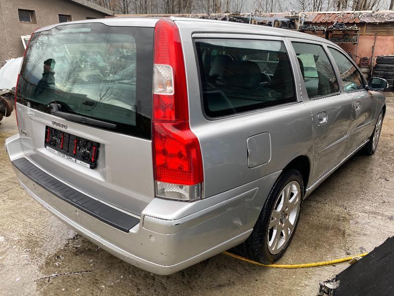Volvo V70 2.4-D5 на части !!!, снимка 2