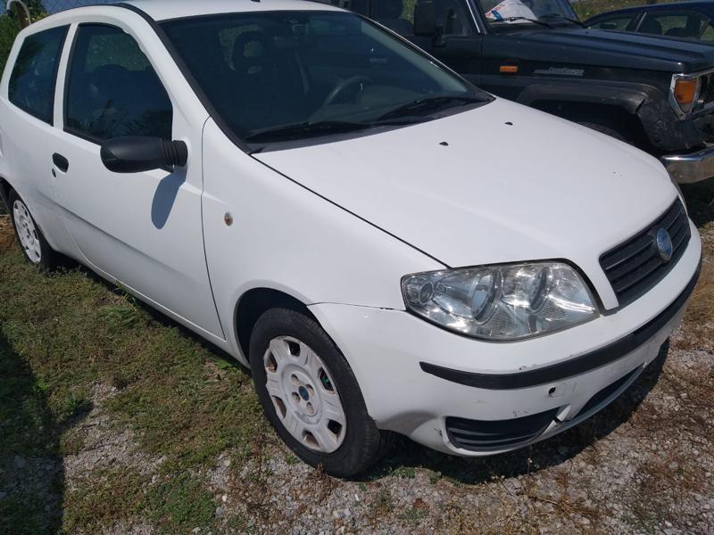 Fiat Punto 1.2i