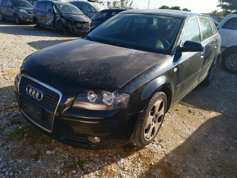 Audi A3 sportback 2.0tdi