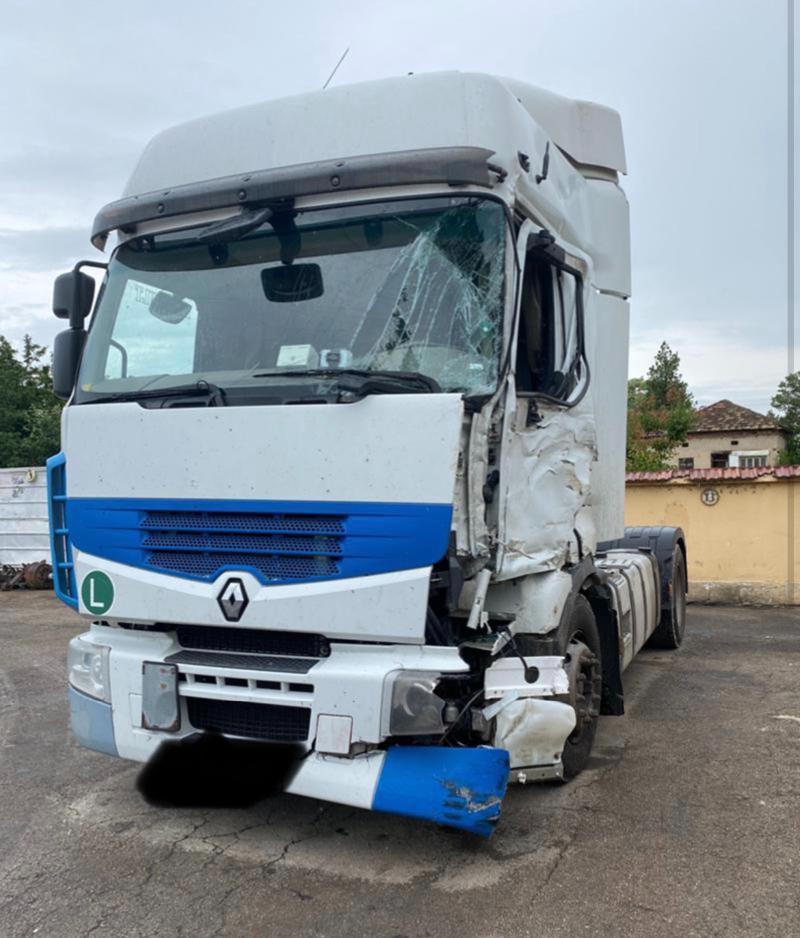 Renault Premium 460 EEV, снимка 1