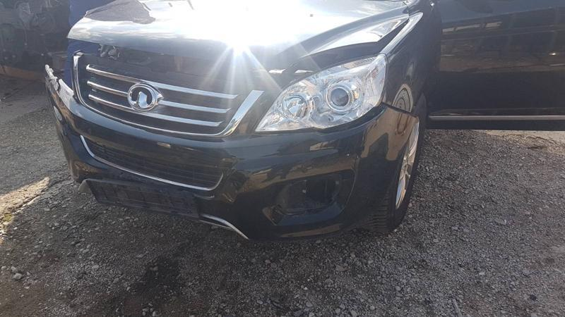 Great Wall Haval H6 GQ 2.0T HAVAL