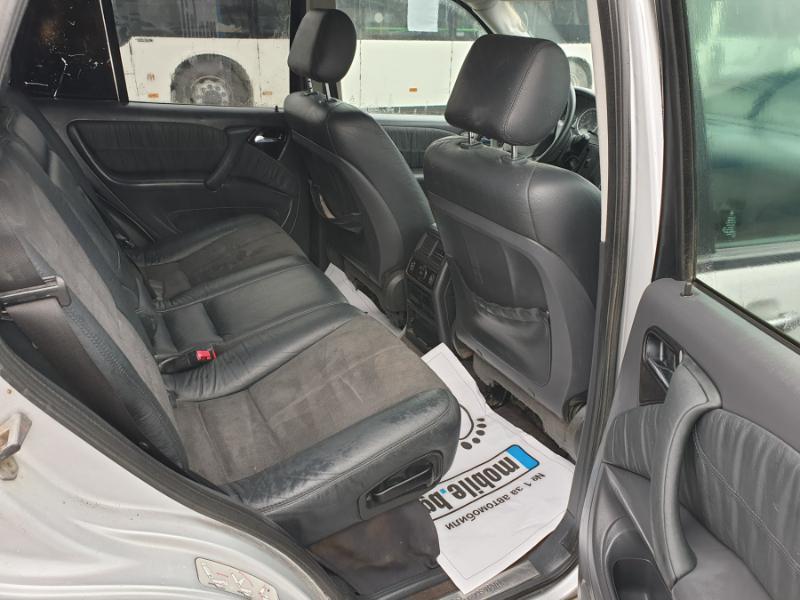 Mercedes-Benz ML 270 Special Edition 2005 година, снимка 6