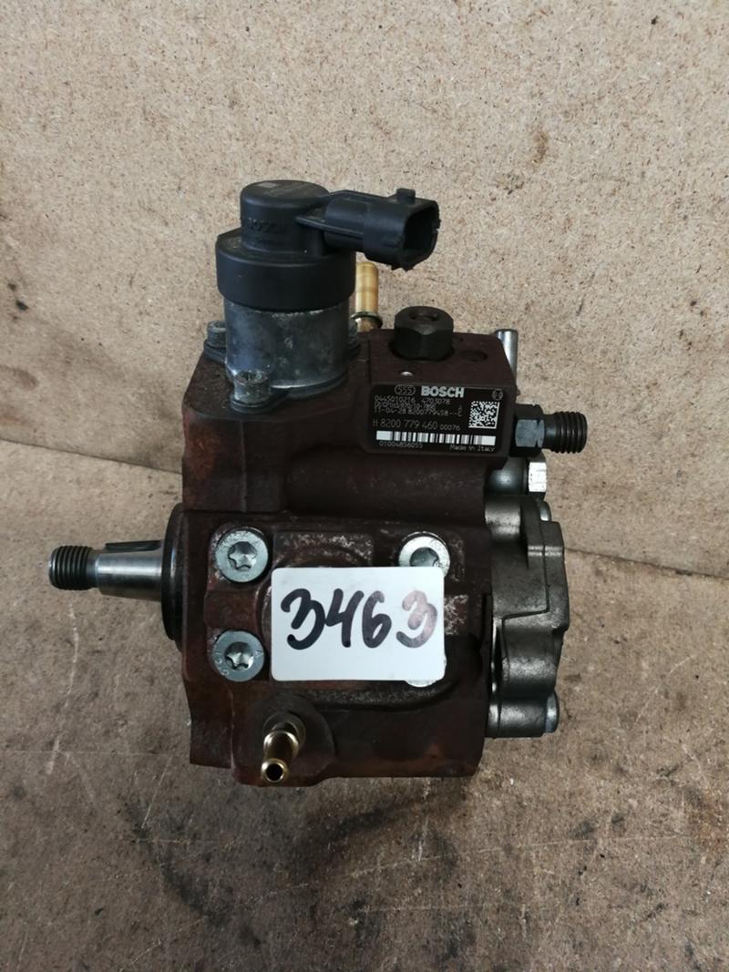 ГНП Renault MEGANE 3 - 1.9 DCI  Ref.N.3463