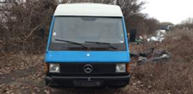 Mercedes-Benz Mb 100 2.4D 72к.с.