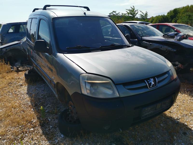 Peugeot Partner 1.9d