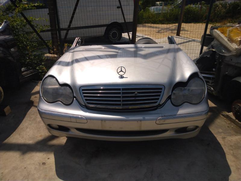Mercedes-Benz C 200 2.0i