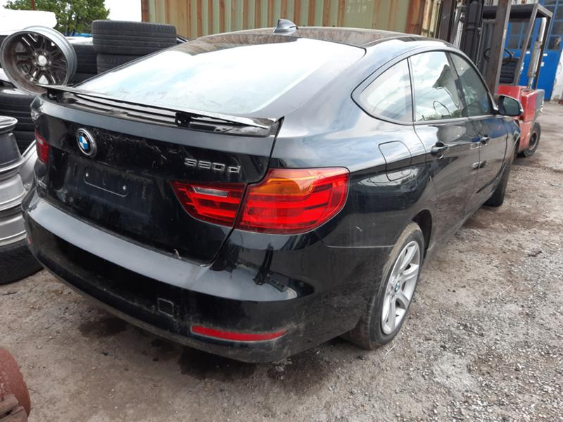 BMW 3gt 320 XDRIVE, снимка 3