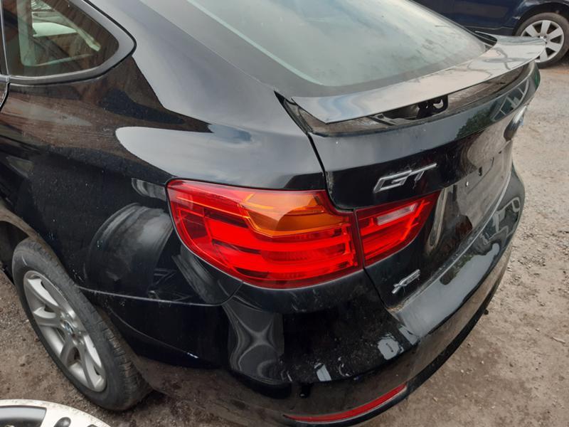 BMW 3gt 320 XDRIVE, снимка 4