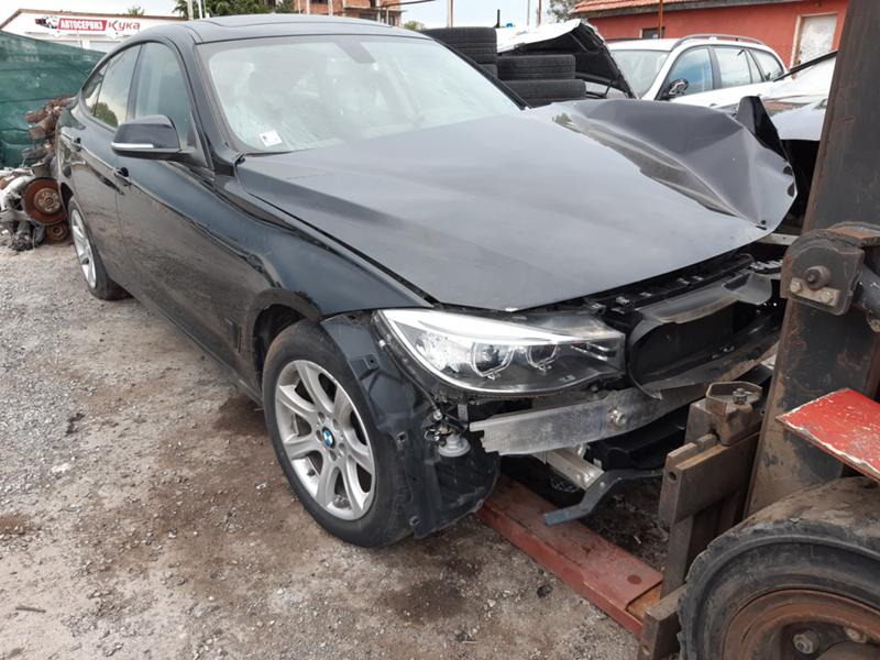 BMW 3gt 320 XDRIVE, снимка 2