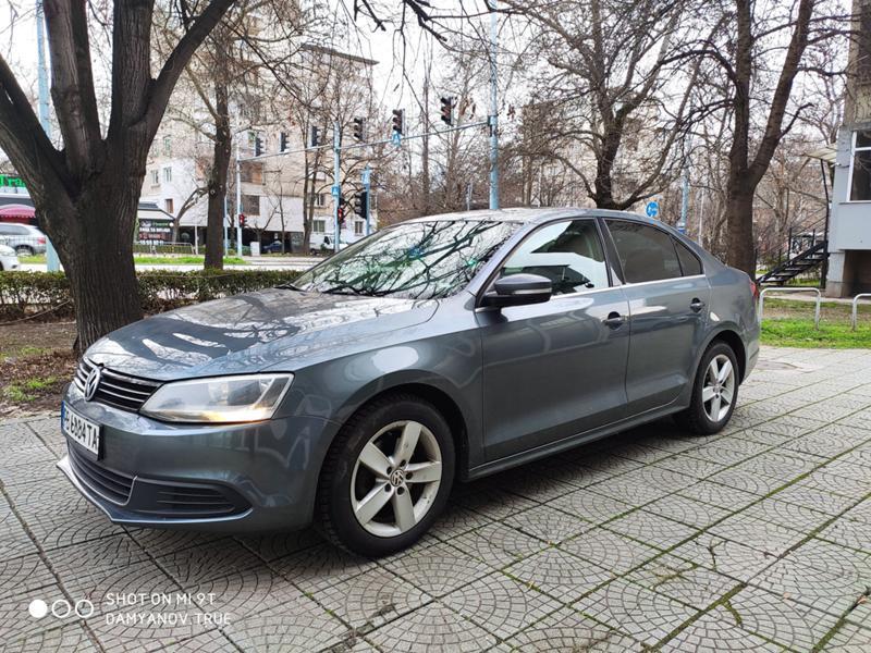VW Jetta 2.5 SE